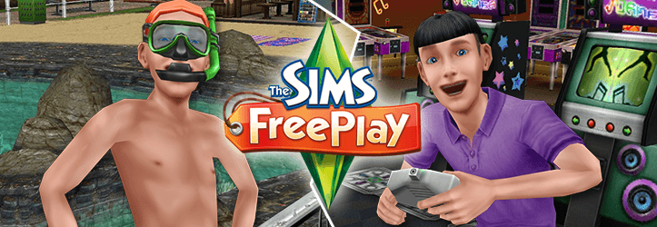 Astuce Sims Freeplay