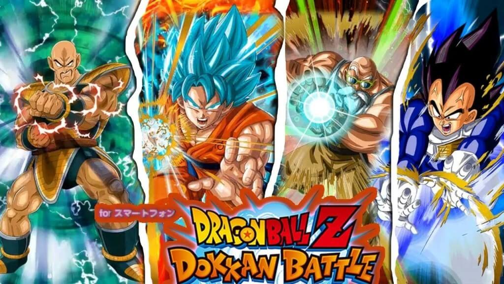 Triche Dragon Ball Z Dokkan Battle