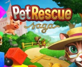 Cheat Pet Rescue Saga – Vies et Lingots d'or