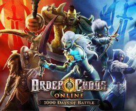 Triche Order & Chaos Online – Runes et pièces d'Or illimitées – Astuce