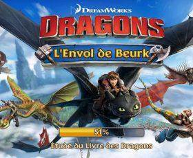 Triche Dragons : l'envol de Beurk – Runes illimitées – Astuce