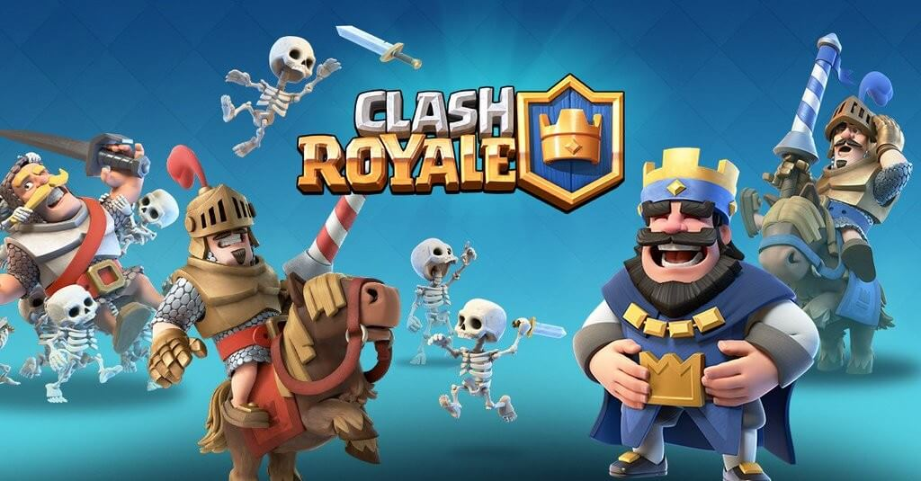 clash royale PC