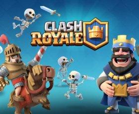 Télécharger Clash Royale sur PC