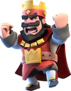 Emulateur Clash Royale