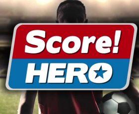 Triche et Astuce Score! Hero – Billets et energies illimités