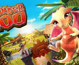 Triche Wonder Zoo – cacahuètes et or illimités – Astuce