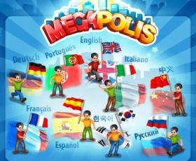 Triche Jeu Megapolis : Obtenir des pièces et megabucks gratuits et illimités