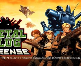 Triche Metal Slug Defense : Médailles et MSP gratuits et illimités