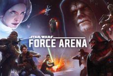 Code Triche Star Wars Force Arena – Cristaux et Crédits Gratuits et illimités