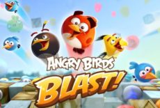 Triche Angry Birds Blast! | Pièces d'or et d'argent illimitées et gratuites