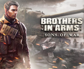 Triche Brothers in Arms 3 : Sons of Wars, médailles et dog tags illimités et gratuits
