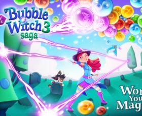 Triche Bubble Witch 3 Saga | Lingots d'or, vies illimités et gratuits