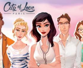 Code triche City of Love Paris – énergie gratuite et illimitée astuce