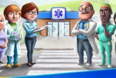 Triche My Hospital | Pièces et coeurs gratuits et illimités