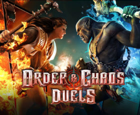 Triche Order and Chaos : Duels – Or et runes illimités et gratuits!