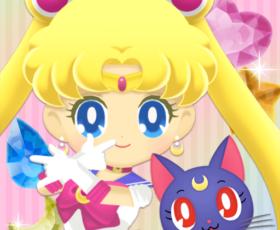 Triche Sailor Moon Drops : Gemmes illimitées et gratuites