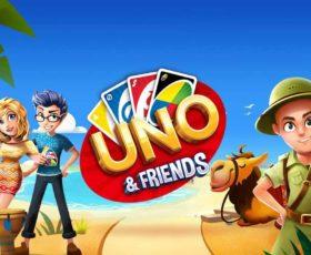 Triche Uno & friends : des pièces et des jetons illimités et gratuits !