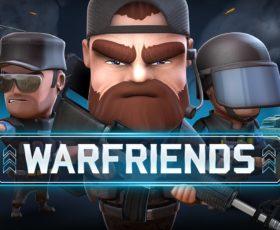 Triche Warfriends : or et billets gratuits et illimités