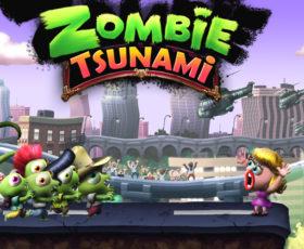 Triche Tsunami Zombie : diamants et pièces illimitées et gratuites