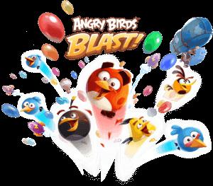 Angry Birds Blast or argent illimité triche