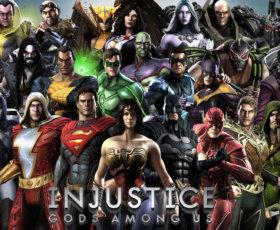 Triche Injustice : Gods Among Us – Pièces illimitées et gratuites