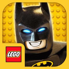 Lego Batman jeu mobile gratuit