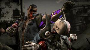 Mortal Kombat X triche gratuit illimité or âmes