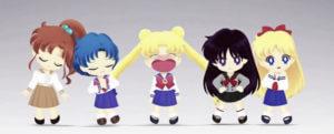 Sailor Moon Drops gemmes illimitées gratuits