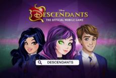 Triche Descendants | Joyaux et pièces gratuits et illimités