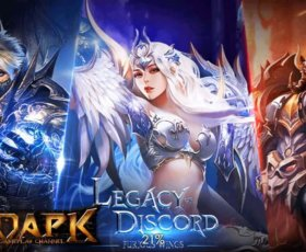 Triche Legacy of Discord – Diamants gratuits et illimités