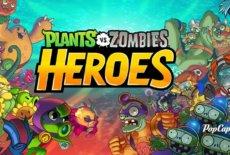 Triche Plants vs. Zombies Heroes – Gemmes gratuits et illimités