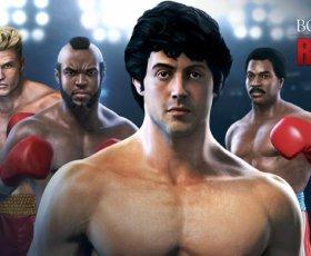 Triche Real Boxing 2 Rocky | Pièces et diamants gratuits et illimités