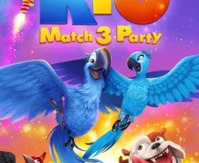 Triche Rio : Match 3 Party | Perles et Or gratuits et illimité – astuce