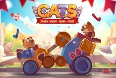 Triche Cats Crash Arena Turbo Stars | Gemmes gratuites et illimitées
