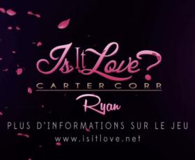 Triche Is It Love ? Ryan – Énergie gratuite et illimitée
