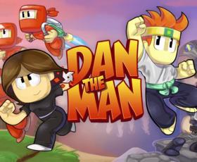 Triche Dan The Man | Pièces d'Or gratuites et illimitées
