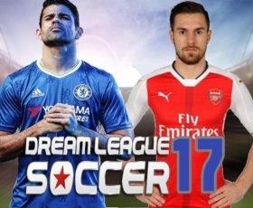 Triche Dream League Soccer 2017 |Jetons gratuits et illimités – code