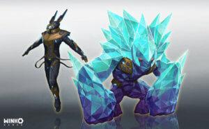 Forge of Titans triche hack credits gratuits