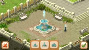 Gardenscapes cheat or gratuit