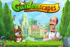 Triche Gardenscapes : Pièces d'or gratuites et illimitées