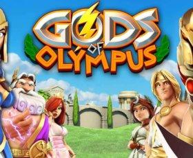 Triche Dieux de l'Olympe | Gemmes gratuits et illimités – cheat