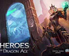 Triche – Heroes of Dragon Age | Or et gemmes gratuits et illimités