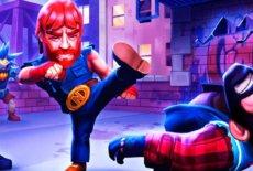 Triche NonStop Chuck Norris – Gemmes gratuites et illimitées