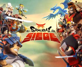 Triche Samourai Siege |Diamants gratuits et illimités – code
