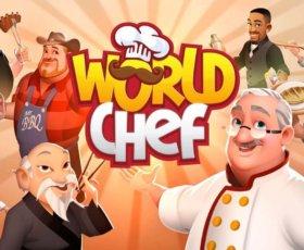 Triche World Chef | Gemmes et pièces d'or gratuites et illimités – astuce