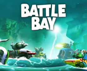Code triche Battle Bay | Perles gratuites et illimitées | astuce