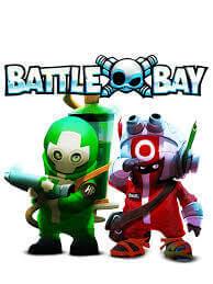 Battle Bay code triche