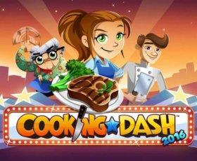 Triche Cooking Dash : Or et Pièces gratuits et illimités – Astuce