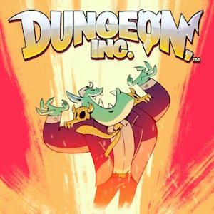 Dungeon Inc.