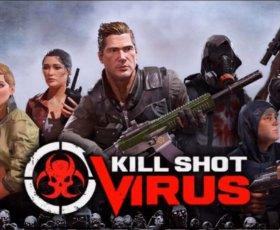 Code Triche |Kill Shot Virus – Or et Billets gratuits et illimités